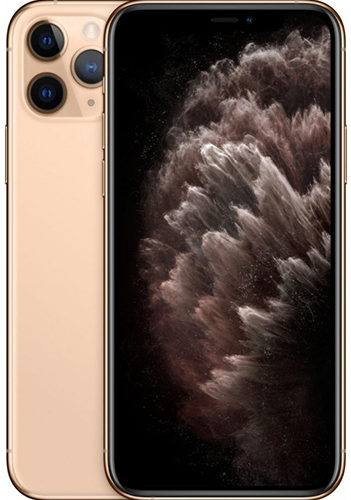 Apple iPhone 11 Pro 64GB (золотой)