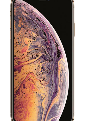 Apple iPhone XS Max 64GB (золотой)