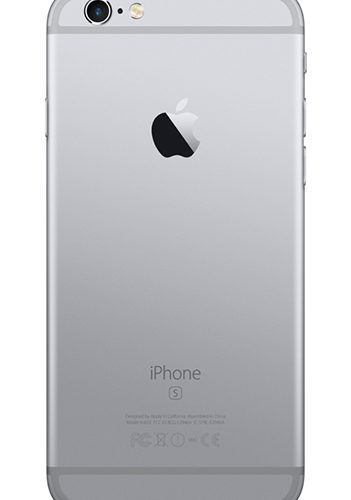 Apple iPhone 6s 16gb Space gray(Уценённый)
