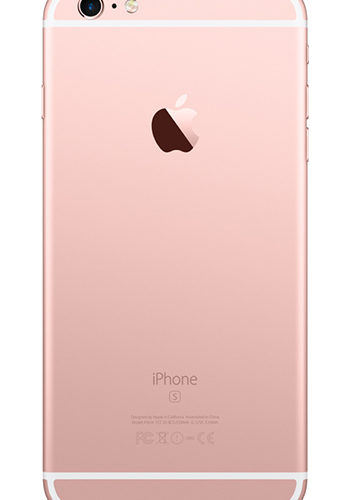 Apple iPhone 6s Plus 16gb Rose gold(Уценённый)