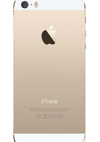 Apple iPhone 5S 16GB Gold(Уценённый)