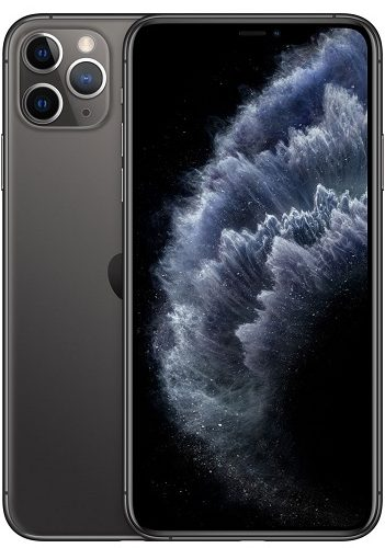 iPhone 11 Pro Max 256Gb Серый Космос