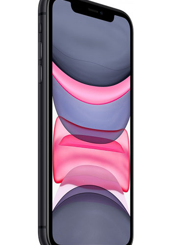 Apple iPhone 11 64GB (черный)